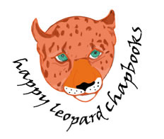 happy leapord logo